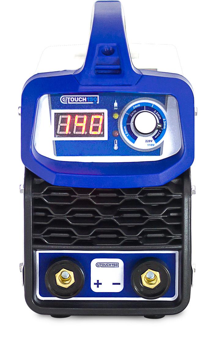 Inversora De Solda 140A Boxer Touch150 Bivolt_4