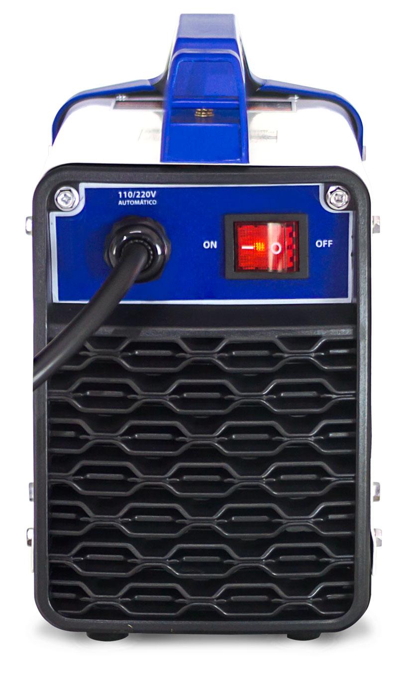 Inversora De Solda 140A Boxer Touch150 Bivolt_6