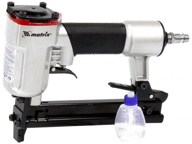 Grampeador Profissional Pneumatico 10 a 22 MM 574209 MTX_2