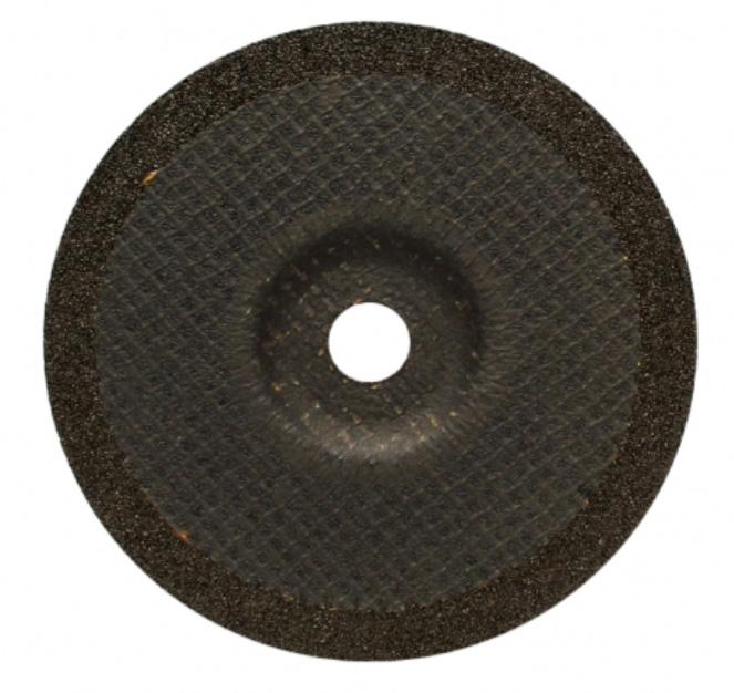 Disco de Desbaste para Inox Norton_1