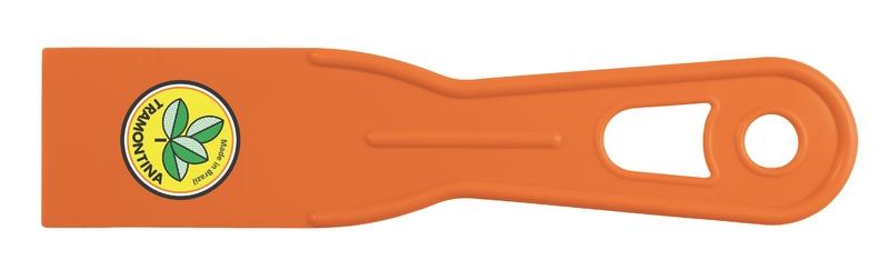 Espátula Plástica Lisa 4 CM Tramontina