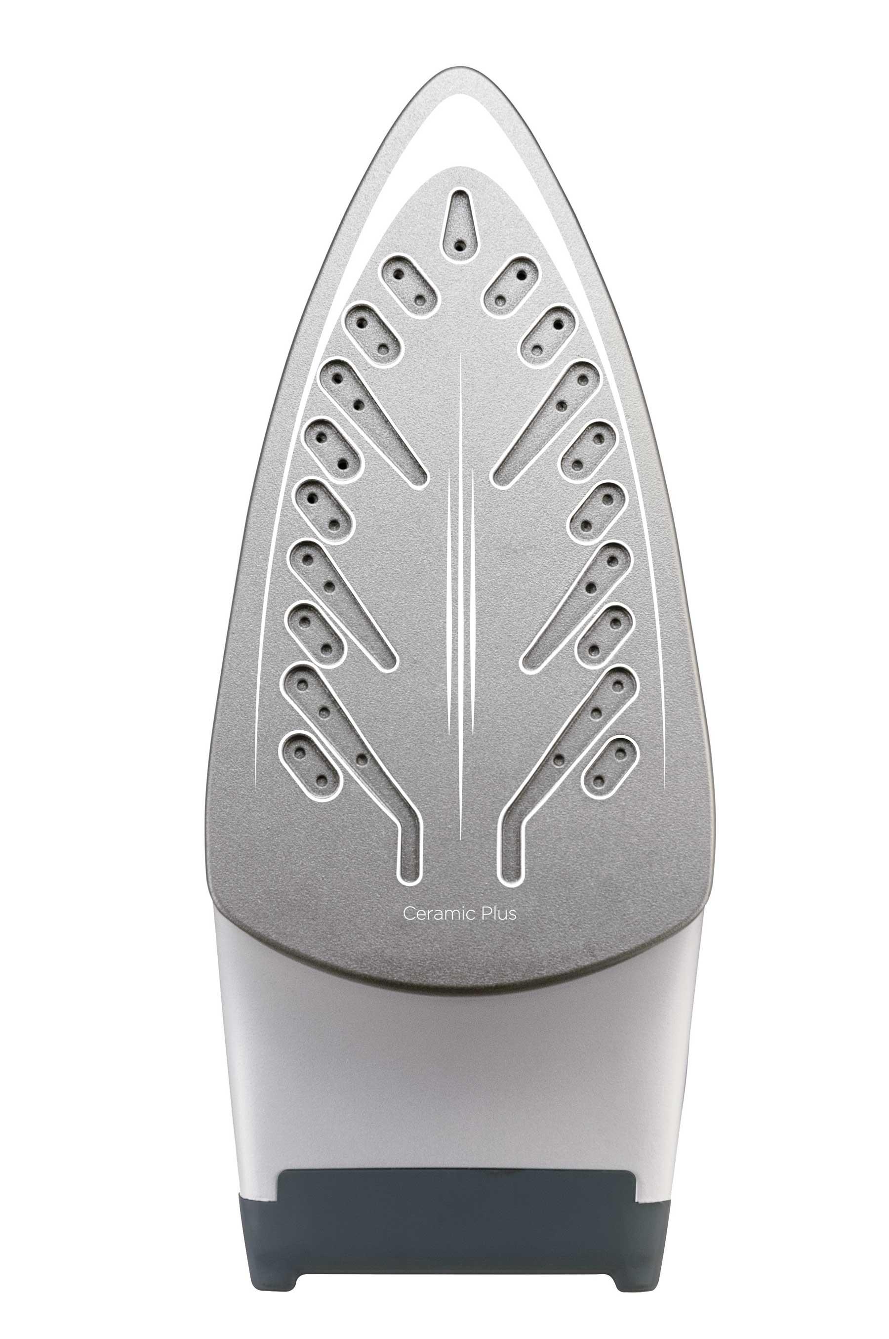 Ferro à Vapor Black and Decker X6000 com Base Ceramic Plus - 220 V