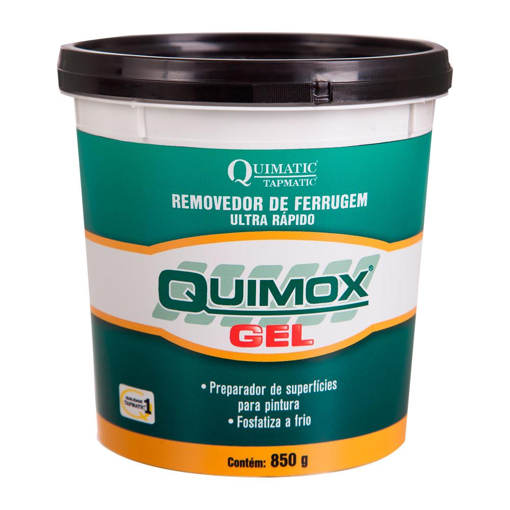 QUIMOX GEL Fosfatizante a Frio 850g