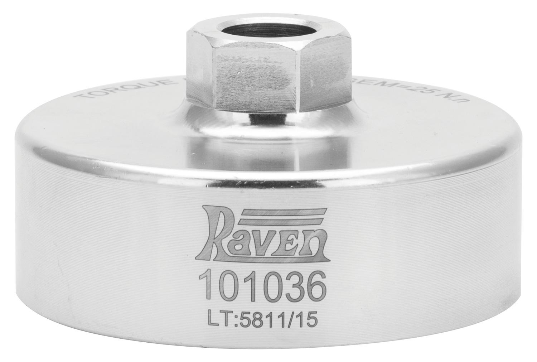 Saca Filtro De Óleo Para Motores Mercedes-Benz Raven 101036