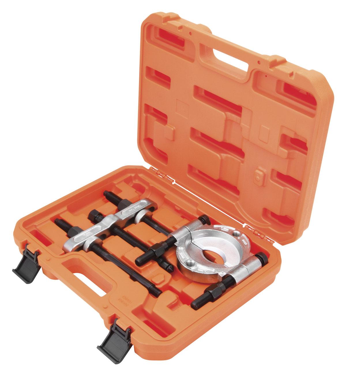 Extrator Para Rolamentos Com Diametro Externo Entre 22 Mm - 115 M...