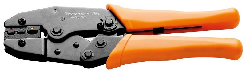 Alicate Crimpador 9 Pol Com Regulagem Tramontina 44055101